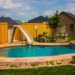 Best Amarillo Pool Builders
